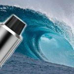 Tsunami rda par Geek Vape