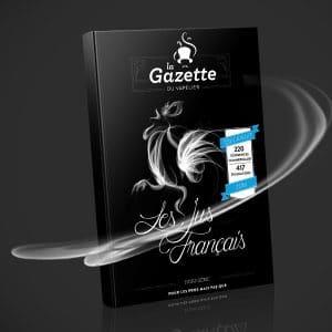La Gazette E-liquides: MAJ JUILLET 2016
