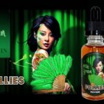 Mlle Green (Gamme Roykin Follies) par Roykin