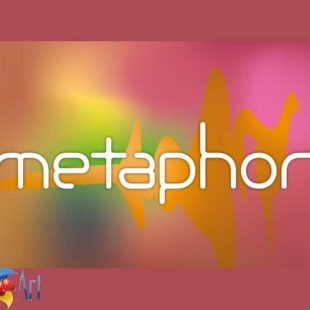 METAPHOR (GAMME ARTIST'S TOUCH) par FLAVOUR ART