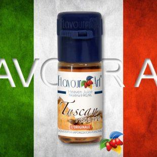 Tuscan Reserve par Flavour Art
