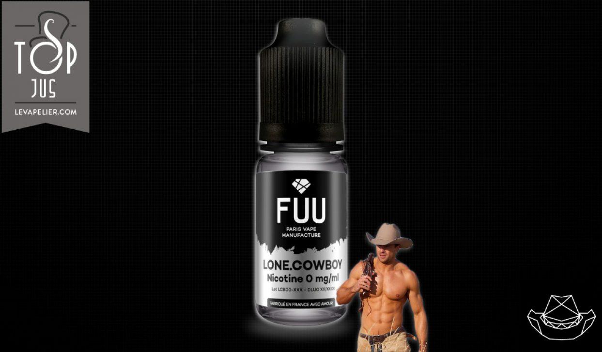 Lone Cowboy par Fuu
