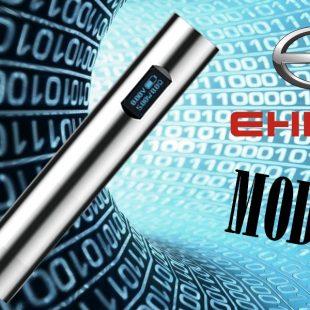 MOD 101 par EHPRO [VapeMotion]