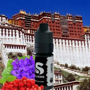 Lhassa (Gamme E-lixirs) par Solana