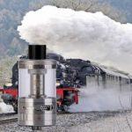 Aromamizer Plus RDTA par Steam Crave