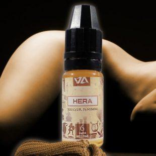 Hera (Gamme Les Dieux de l'Olympe) par Vapolique