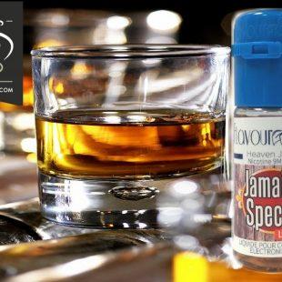 Jamaica Special par Flavour Art