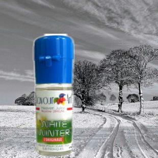 White Winter par Flavour Art