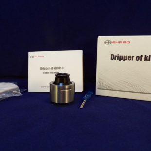 Dripper of kit 101 D par Ehpro