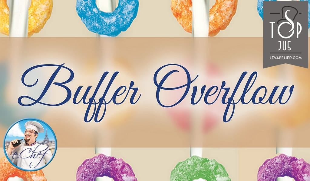 Buffer Overflow par E-Chef
