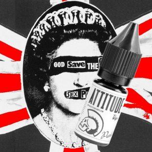 Punk par Attitude Vape